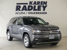 2018_Volkswagen_Atlas_3.6L V6 SE w/Technology 4Motion_ Woodbridge VA