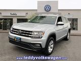 2018 Volkswagen Atlas 3.6L V6 SE w/Technology Video