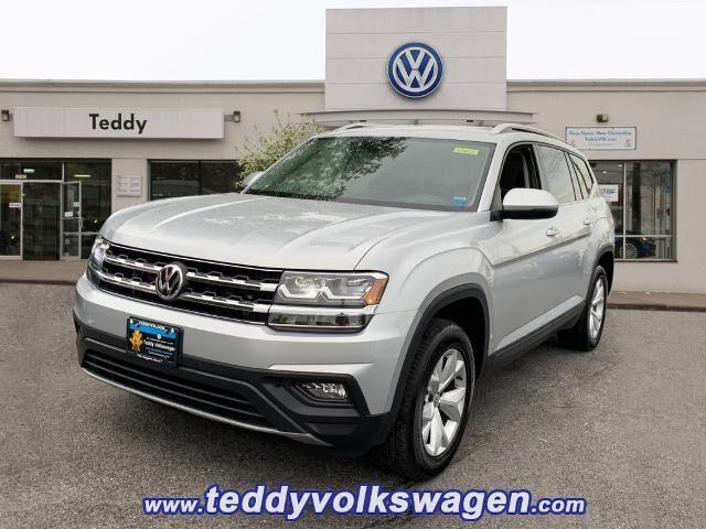 2018 Volkswagen Atlas 3.6L V6 SE w/Technology Bronx NY
