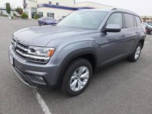 2018_Volkswagen_Atlas_3.6L V6 SE w/Technology_ Burlington WA