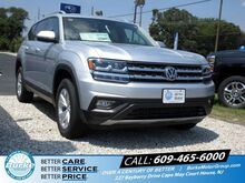 2018_Volkswagen_Atlas_3.6L V6 SE w/Technology_ South Jersey NJ
