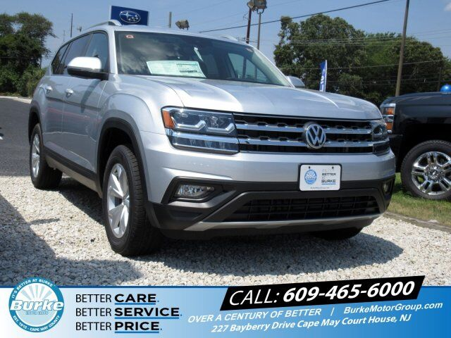 2018 Volkswagen Atlas 3.6L V6 SE w/Technology South Jersey NJ