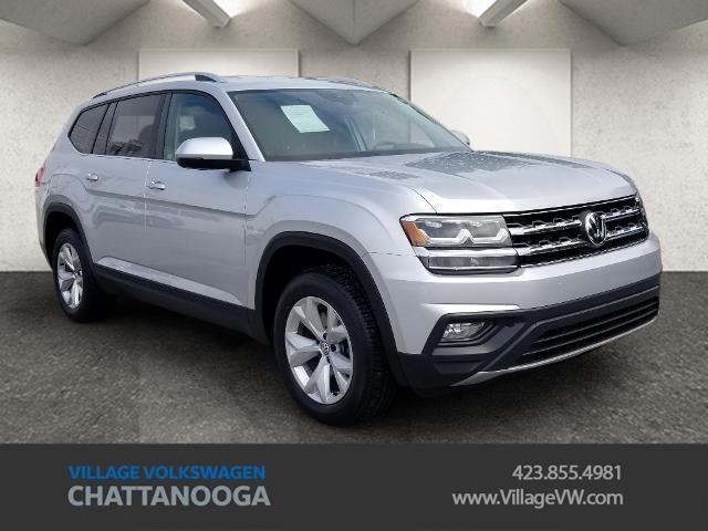 2018 Volkswagen Atlas 3.6L V6 SE w/Technology Chattanooga TN