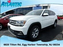 2018_Volkswagen_Atlas_3.6L V6 SE w/Technology_ Egg Harbor Township NJ