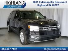 2018_Volkswagen_Atlas_3.6L V6 SE w/Technology_ Highland IN