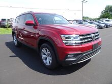 2018_Volkswagen_Atlas_3.6L V6 SE w/Technology_ Keene NH