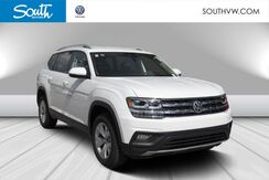 2018_Volkswagen_Atlas_3.6L V6 SE w/Technology_ Miami FL