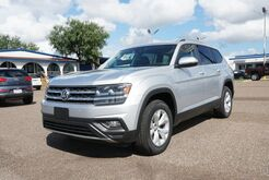 2018_Volkswagen_Atlas_3.6L V6 SE w/Technology_ Mission TX