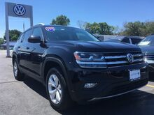 2018_Volkswagen_Atlas_3.6L V6 SE w/Technology_ Ramsey NJ