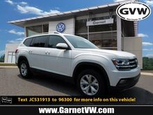 2018_Volkswagen_Atlas_3.6L V6 SE w/Technology_ West Chester PA