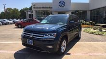 2018_Volkswagen_Atlas_3.6L V6 SE w/Technology_ Longview TX