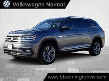2018_Volkswagen_Atlas_3.6L V6 SE with Technology_ Normal IL