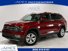 2018_Volkswagen_Atlas_3.6L V6 SEL 4MOTION_ Burr Ridge IL