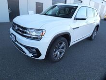 2018_Volkswagen_Atlas_3.6L V6 SEL_ Burlington WA