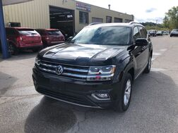 2018_Volkswagen_Atlas_3.6L V6 SEL_ Cleveland OH