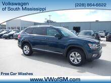 2018_Volkswagen_Atlas_3.6L V6 SEL_ South Mississippi MS