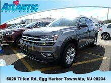 2018_Volkswagen_Atlas_3.6L V6 SEL_ Egg Harbor Township NJ