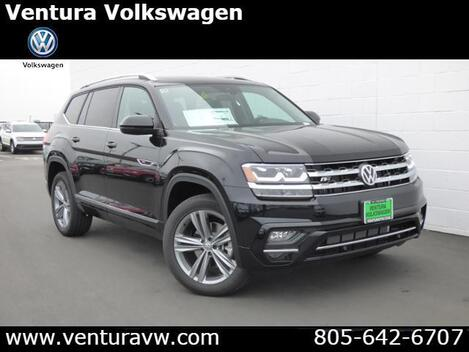 2018_Volkswagen_Atlas_3.6L V6 SEL FWD_ Ventura CA