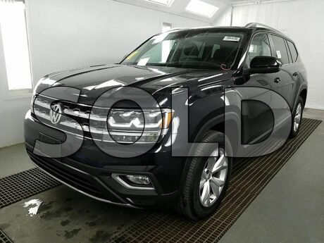 2018 Volkswagen Atlas 3.6L V6 SEL Golden Valley MN