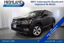 2018_Volkswagen_Atlas_3.6L V6 SEL_ Highland IN