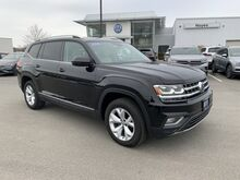2018_Volkswagen_Atlas_3.6L V6 SEL_ Keene NH