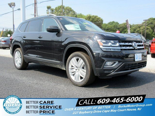 2018 Volkswagen Atlas 3.6L V6 SEL Premium South Jersey NJ