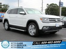 2018_Volkswagen_Atlas_3.6L V6 SEL Premium_ South Jersey NJ