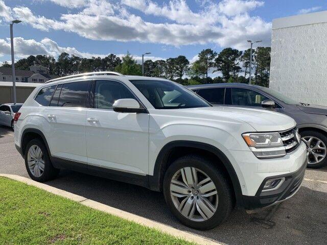 2018 Volkswagen Atlas 3.6L V6 SEL Premium Daphne AL