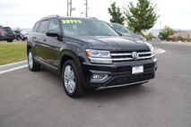 2018 Volkswagen Atlas 3.6L V6 SEL Premium Grand Junction CO