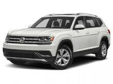 2018_Volkswagen_Atlas_3.6L V6 SEL_ Scranton PA