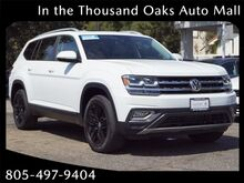 2018_Volkswagen_Atlas_3.6L V6 SEL_ Thousand Oaks CA
