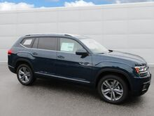 2018_Volkswagen_Atlas_3.6L V6 SEL_ Walnut Creek CA