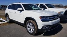 2018_Volkswagen_Atlas_3.6L V6 SEL_ Watertown NY