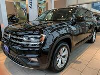 Volkswagen Atlas 4Motion SE V6 w/ Technology 2018