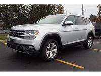 Volkswagen Atlas AWD V6 SE 4Motion 4dr SUV w/Technology 2018