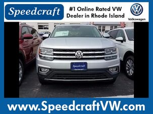 2018_Volkswagen_Atlas_AWD V6 SEL 4Motion 4dr SUV_ Wakefield RI