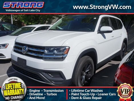 2018_Volkswagen_Atlas_LAUNCH_ Salt Lake City UT