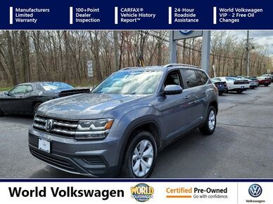 Used Volkswagen Atlas Neptune City Nj