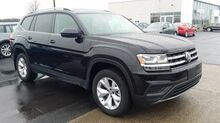 2018_Volkswagen_Atlas_S_ Watertown NY