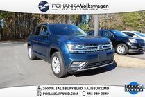 2018 Volkswagen Atlas SE ** ONE OWNER ** CERTIFIED **