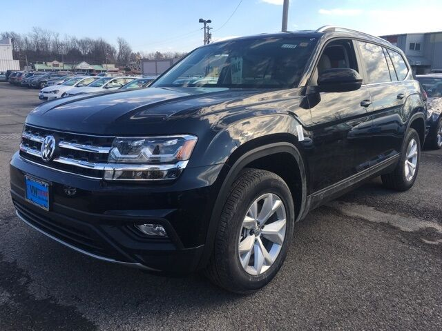 2018_Volkswagen_Atlas_SE 4Motion_ Kingston NY