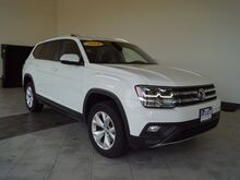 2018_Volkswagen_Atlas_SE_ Epping NH