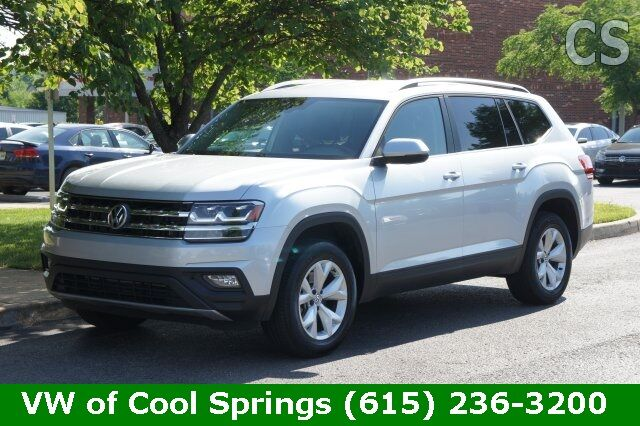 2018 Volkswagen Atlas SE Franklin TN
