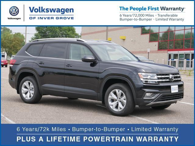 2018 Volkswagen Atlas SE Inver Grove Heights MN