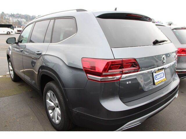 2018 Volkswagen Atlas SE Seattle WA