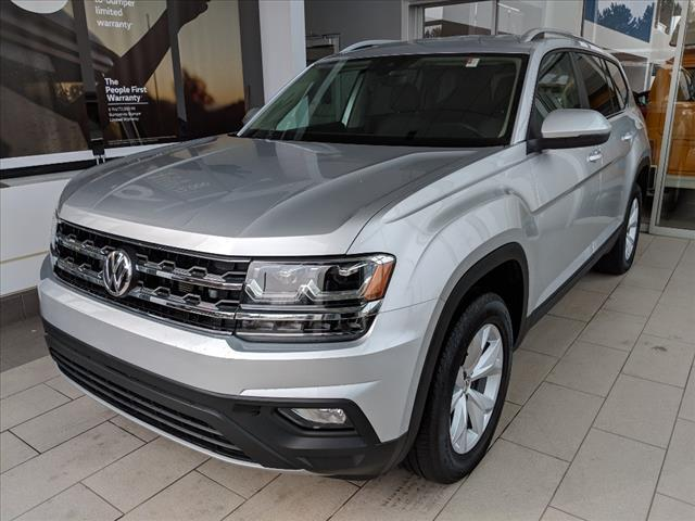 2018 Volkswagen Atlas SE W/TECH 4MO Brookfield WI