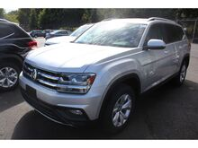 2018_Volkswagen_Atlas_SE w/Tech/Cap Chairs_ Seattle WA