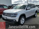 2018 Volkswagen Atlas SE w/Technology