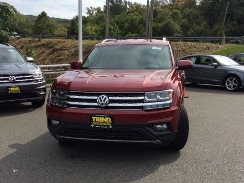 2018 Volkswagen Atlas SE w/Technology Morris County NJ