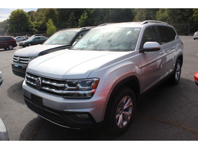 2018 Volkswagen Atlas SE w/Technology Seattle WA